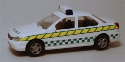Ford Mondeo NEF Ambulance