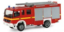 Mercedes Benz Atego HLF 20/16 Feuerwehr