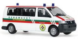 VW T5 Bergwacht Schwarzwald
