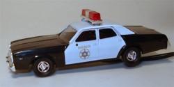 Dodge Monaco California Sheriff