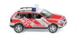 VW Touareg NEF Feuerwehr