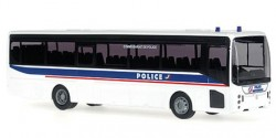 Irisbus Ares Police Nationale Frankreich