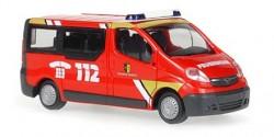 Opel Vivaro MTW Feuerwehr Gladbeck
