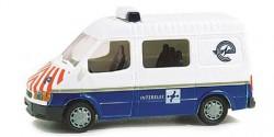 Ford Transit Interelec