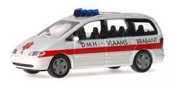 VW Sharan NEF D.M.H. Vlaams Brabant