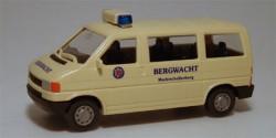 VW T4 Bus Bergwacht