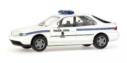 Ford Mondeo Policia Local Spanien