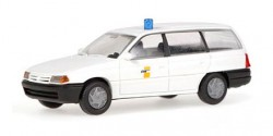 Opel Astra Caravan De Lijn