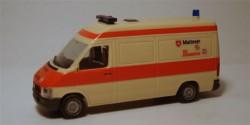 VW LT 2 Malteser/Johanniter RTW