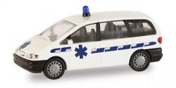 Ford Galaxy Ambulance Frankreich