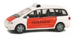 VW Sharan ELW Feuerwehr