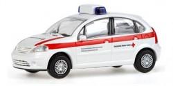 Citroen C3 DRK Katastrophenschutz