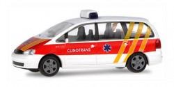 Ford Galaxy NEF Clinotrans