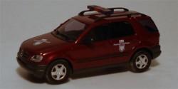 Mercedes Benz M-Klasse ELW Feuerwehr Böblingen