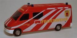 Mercedes Benz Sprinter Feuerwehr Böblingen