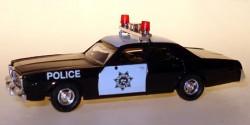 Dodge Monaco US Police