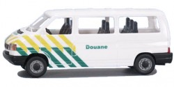 VW T4 Douanne Niederlande