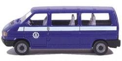 VW T4 MTW THW