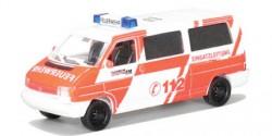 VW T4 ELW Feuerwehr Fulda