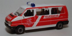 VW T4 MTW Feuerwehr Mützel