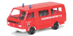 VW LT2 MTW Feuerwehr Lippstadt