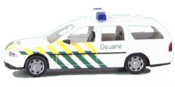 Ford Mondeo Turnier Douane Niederlande
