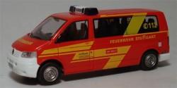 VW T5 MTW Feuerwehr Stuttgart Hedelfingen