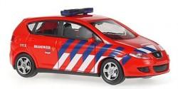 Seat Altea Brandweer Hengelo