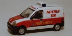 Renault Kangoo Feuerwehr Speyer