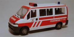 Fiat Ducato MTW Feuerwehr Kippenheim