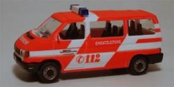 VW T4 ELW Feuerwehr Frankfurt/Main