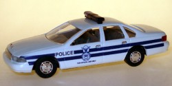 Chevrolet Caprice Air Force Police