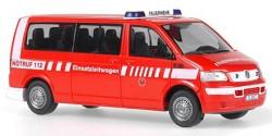 VW T5 ELW Feuerwehr Essen