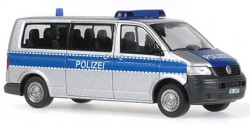 VW T5 Polizei Osnabrück