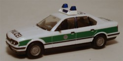 BMW 535i Polizei Bayern 52/9
