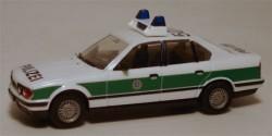 BMW 535i Polizei Bayern 50/11