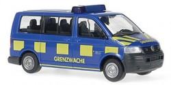VW T5 Grenzwache Schweiz