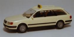 Audi 100 Avant Taxi