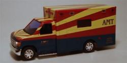 Ford E-350 Arizona Medical Transport