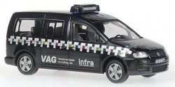 VW Caddy Maxi Verkehrsmeister infra fürth