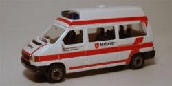 VW T4 KTW Malteser Ludwigshafen