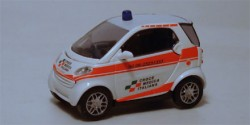 Smart City Coupe Croce Medica Italiana