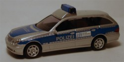 Mercedes Benz E-Klasse T-Modell Polizei