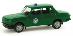 Wartburg 353 Polizei Grenzschutzdienst Ost