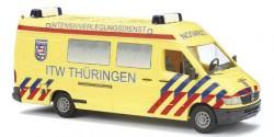 Mercedes Benz Sprinter ITW Thüringen