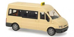 Ford Transit 2000 Taxi