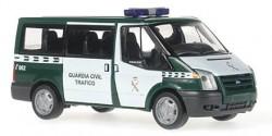 Ford Transit Guardia Civil Trafico