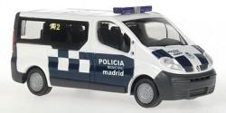 Renault Trafic Policia Municipale Madrid