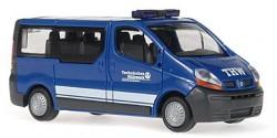 Renault Trafic MTW THW Dettenheim