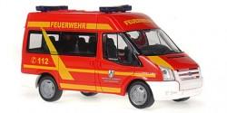 Ford Transit MTW Feuerwehr Baiersdorf